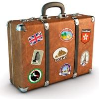 Lo que debes empacar si viajarás para correr.