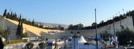 Maratón de Atenas 2